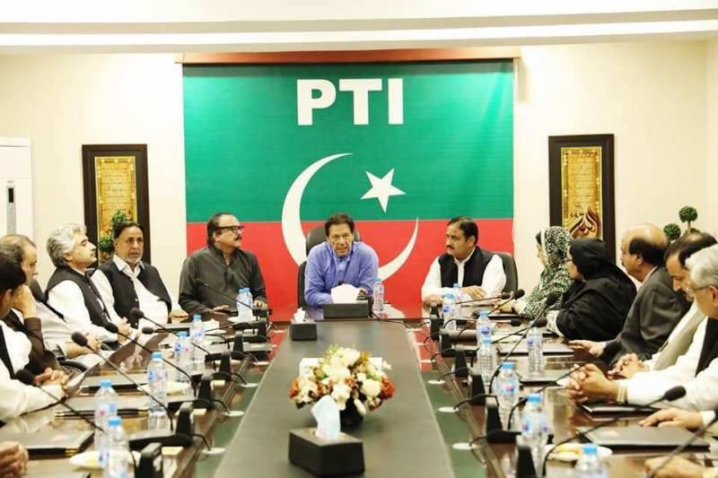 'PTI govt retires record external debt of $9.5 bn in a year'