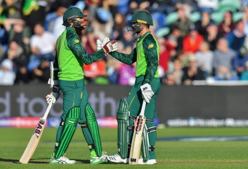 World Cup 2019, Live Score: South Africa defeat Sri Lanka by 9 wickets