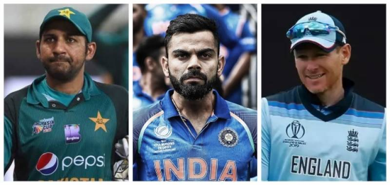 Can Pakistan qualify for semis even if England beat India today?