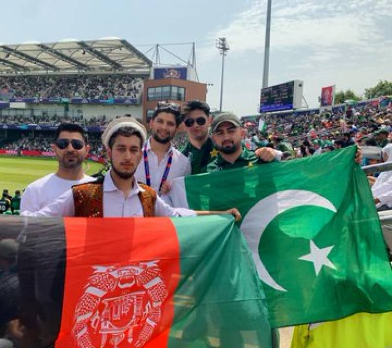 FO expresses concern over propaganda during Pak-Afghan World Cup match