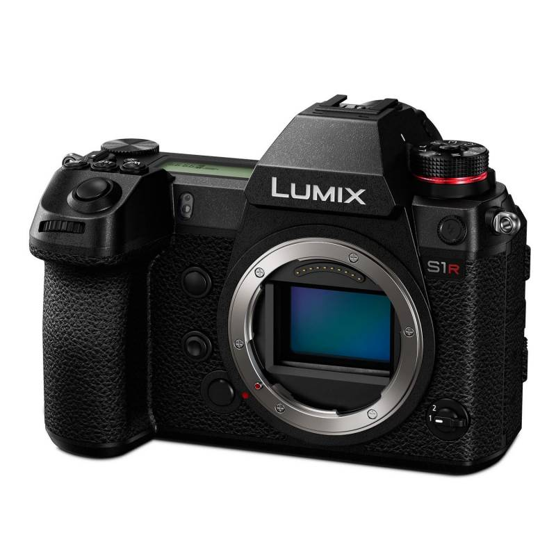 Panasonic releases firmware update programs for LUMIX Digital Single Lens Mirrorless cameras