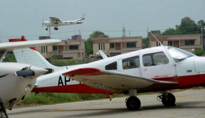 Plane crash in Texas kills 10 people: officials