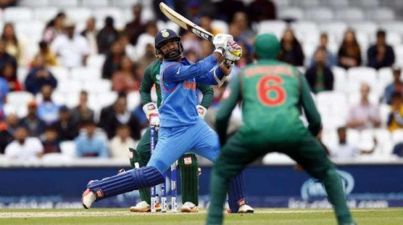 ICC World Cup 2019, Live Score: India defeat Bangladesh by 28 runs