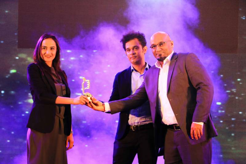 Pakistan Digi Awards 2019: Cricket Gateway recognised as Best Digital Channel