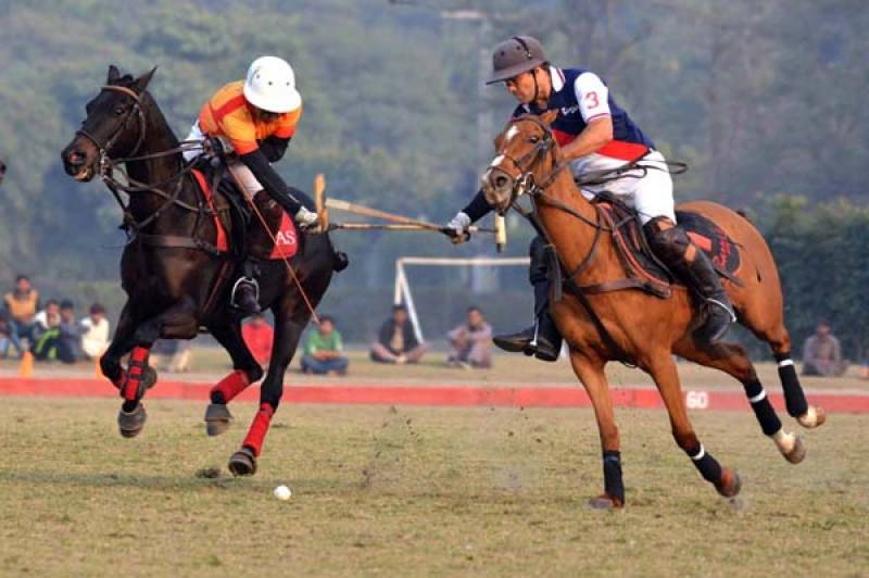 Arrangements finalised for Shandur Polo Festival