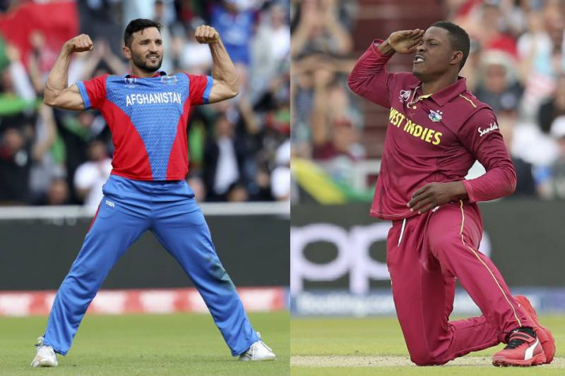 World Cup 2019, Live Score: West Indies defeat Afghanistan by 23 runs