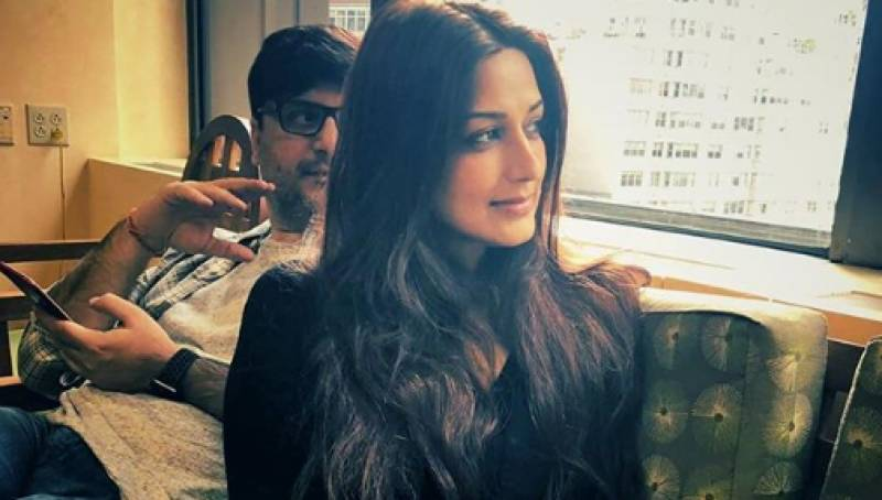A year after cancer diagnosis, Sonali Bendre thanks fans for all the support