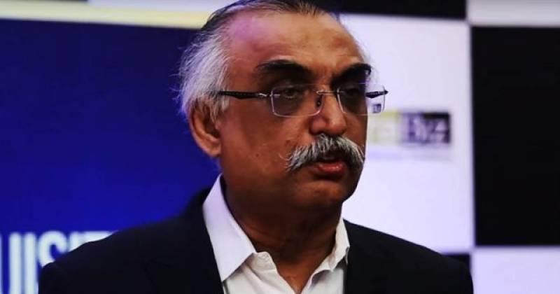 Amnesty Scheme's success beyond expectations: Shabbar Zaidi