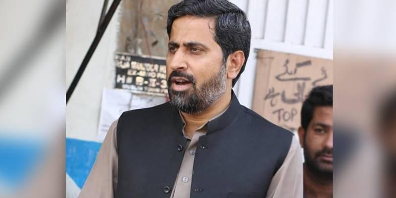 Fayyaz-ul-Hassan Chohan rejoins Punjab cabinet