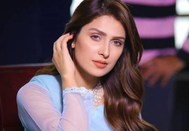 Ayeza Khan says she's had many Bollywood offers