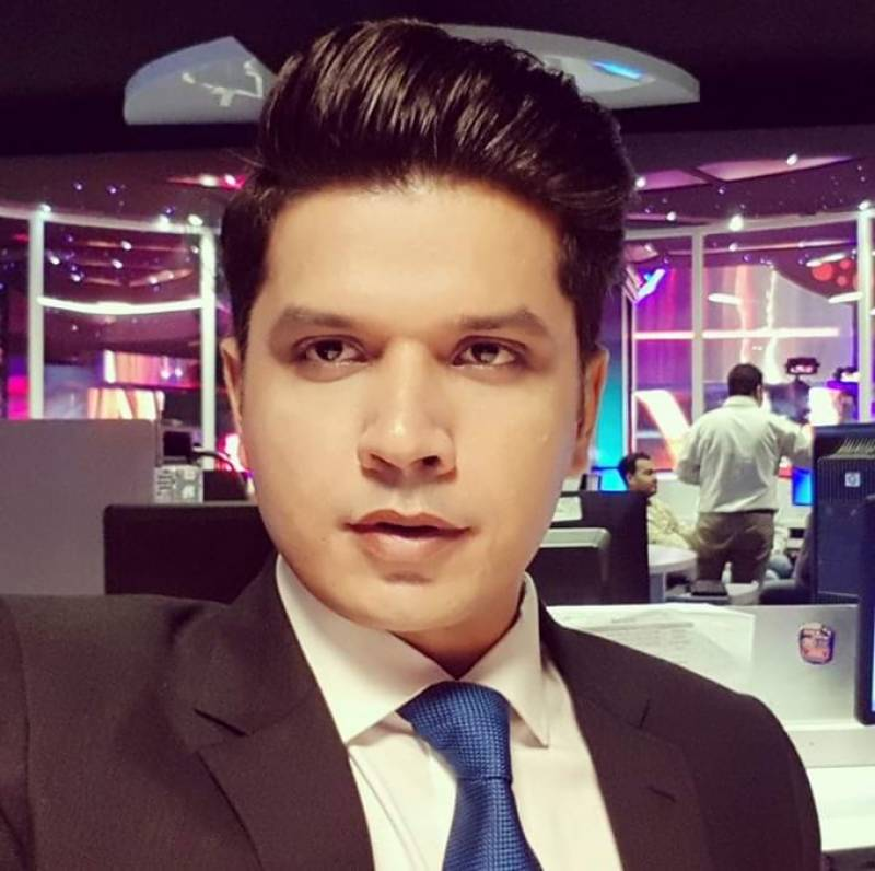 Bol TV news anchor gunned down in Karachi