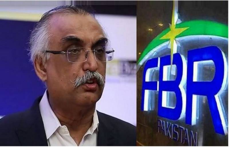 Govt to curb smuggling, under-invoicing, abuse of ATT, says FBR Chairman