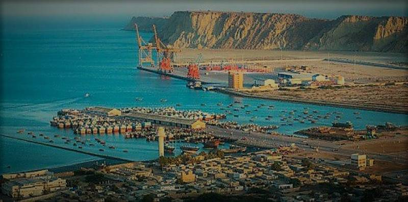 Is Gwadar Attack Linked To Gulf Tensions?
