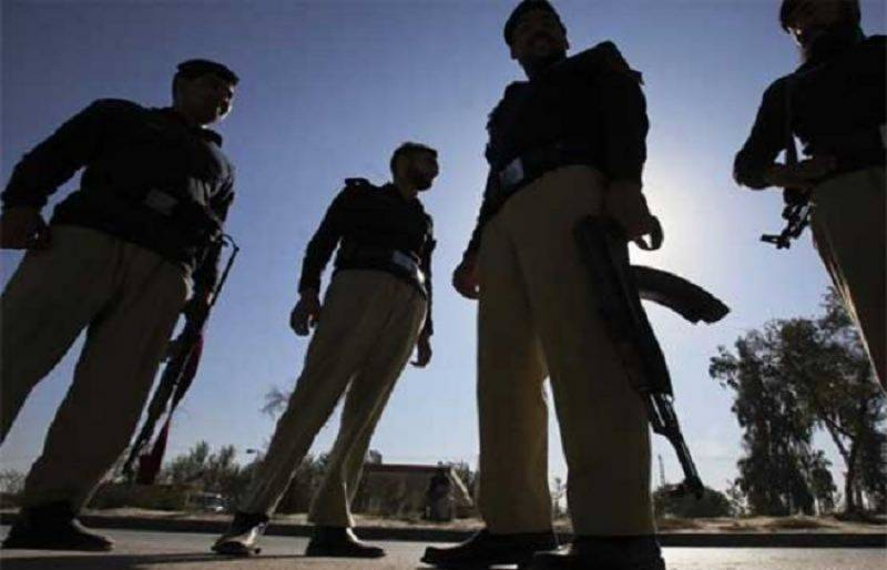 Islamabad police arrest 30 suspects in rape case of four-year old