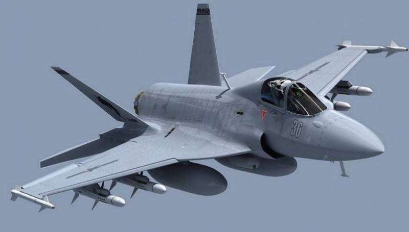 PAF plans JF-17 Block 3's maiden flight later this year