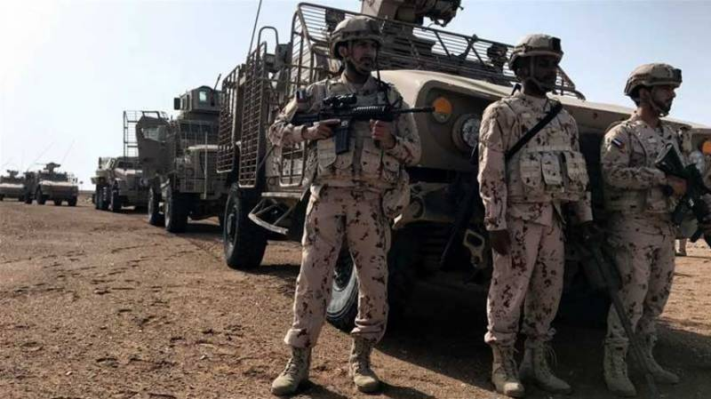 UAE announces to reduce troop presence throughout Yemen