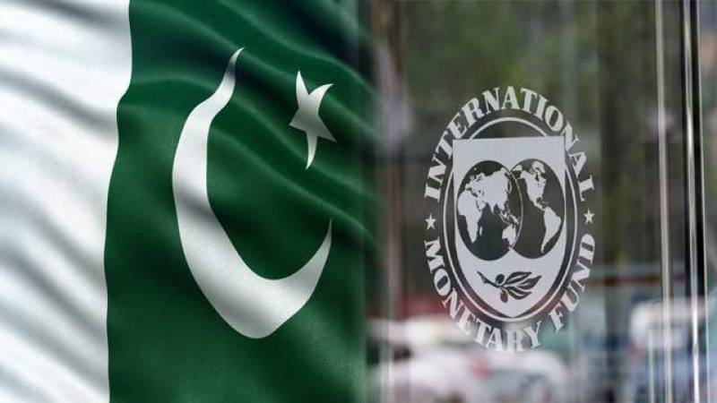 US$1 billion tranche for Pakistan to be released shortly, says IMF Mission chief
