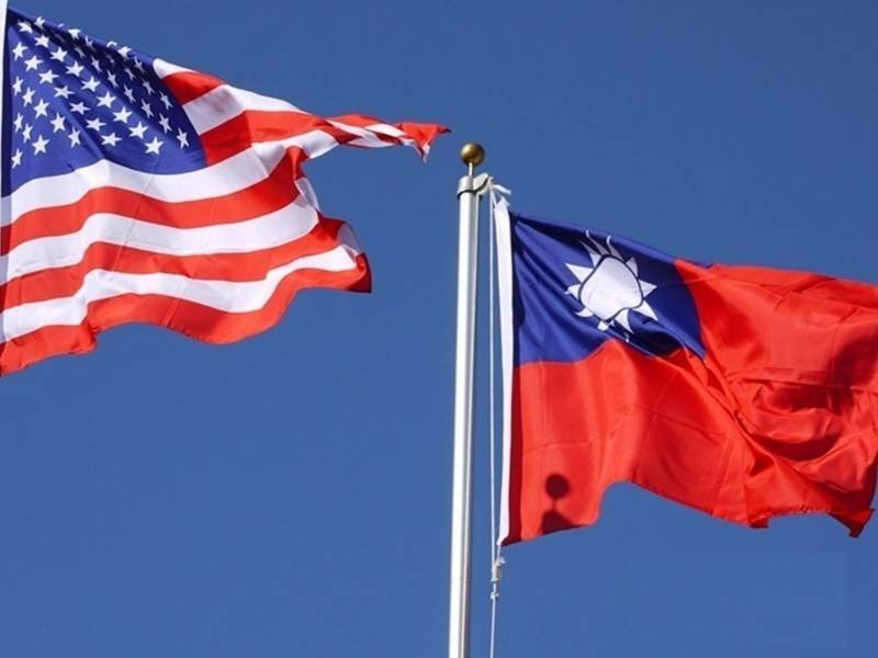 US State Department approves over $2 billion arms sale to Taiwan