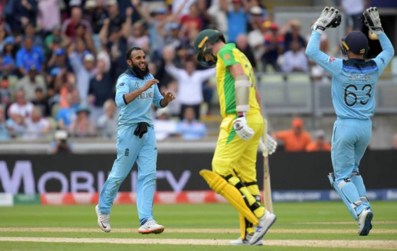 England defeat Australia to reach Cricket World Cup final