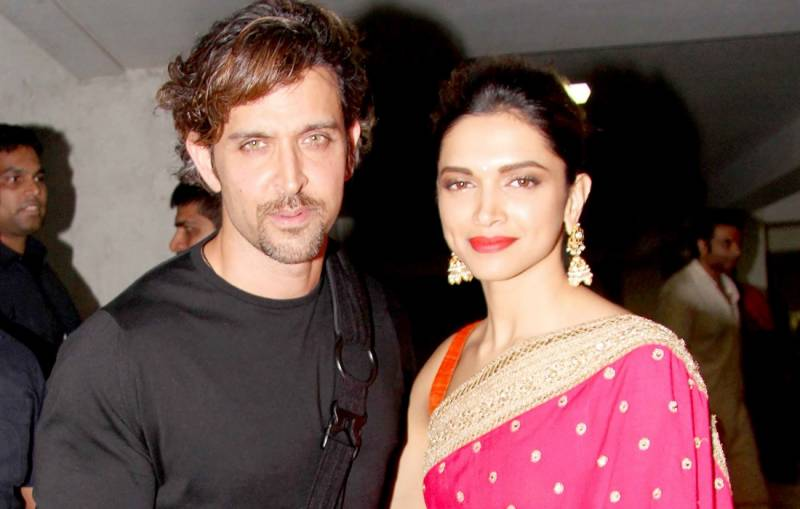 Hrithik, Deepika 'to star in Satte Pe Satta remake'