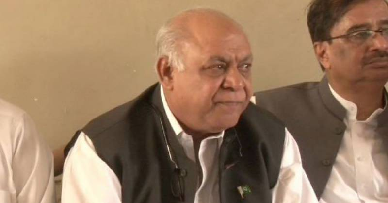 Opposition nominates Hasil Bizenjo as candidate for Senate chairman slot