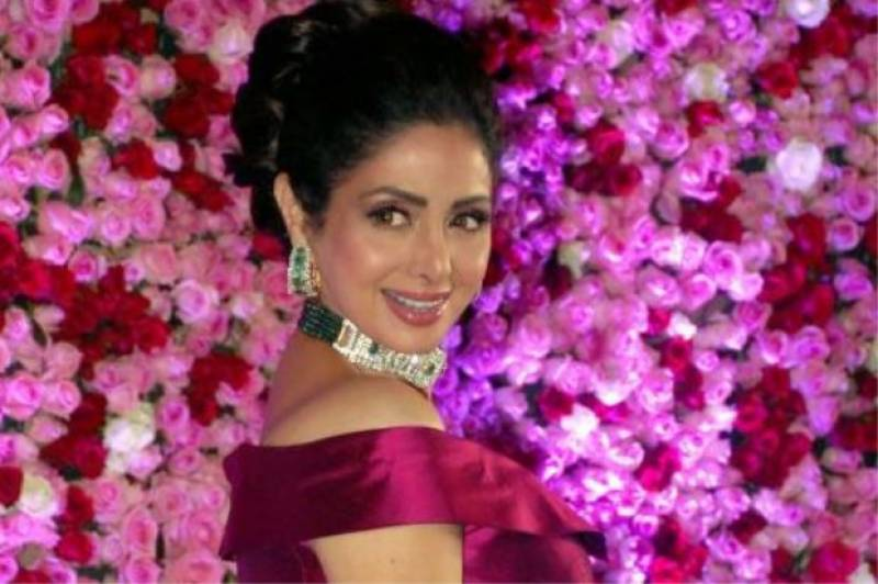 Sridevi's death was not accidental but a murder, claims Kerala DGP