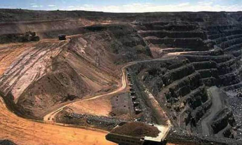 Reko Diq case: $6 billion penalty imposed on Pakistan