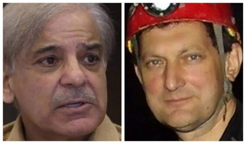 British journalist hits back at PML-N trolls over 'corruption' story; rejects DIFD rebuttal