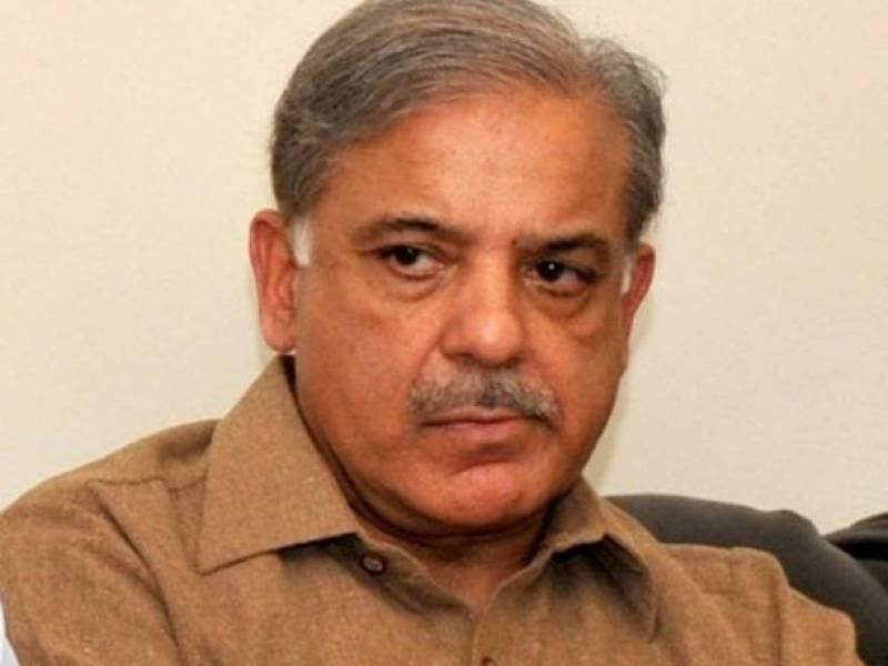 UK aid denies Daily Mail report on Shehbaz Sharif