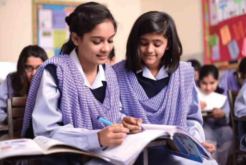 Punjab boards announce Matric results 2019