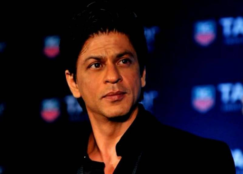 Shah Rukh Khan to produce a horror series for Netflix