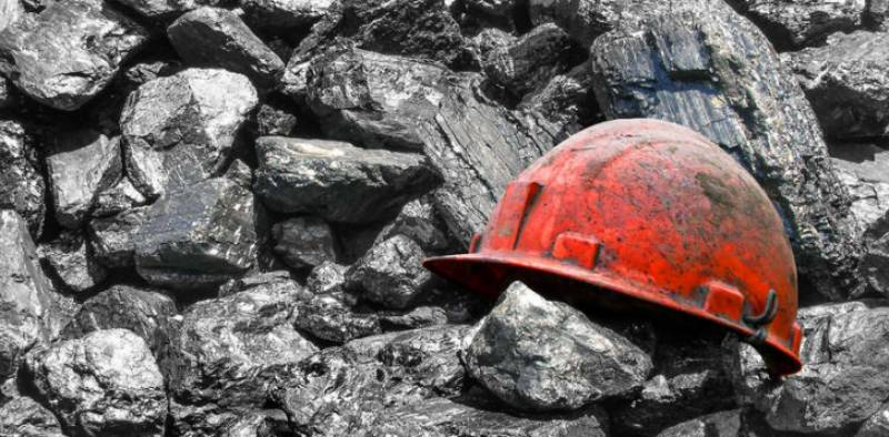 10 miners trapped in Balochistan coal mine