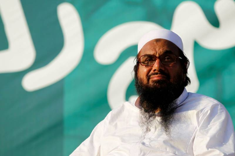 JuD chief Hafiz Saeed arrested as Pakistan continues crackdown on terror financing