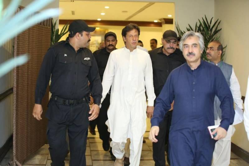 Aslam Iqbal replaces Sumsam Bokhari in major Punjab cabinet reshuffle