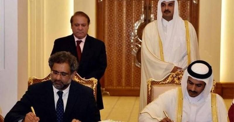 LNG contract case: Ex-PM Shahid Khaqan Abbasi remanded into NAB custody