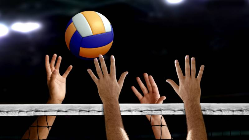 Pakistan volleyball team to feature in Asian Men's U-23 Volleyball C'ship