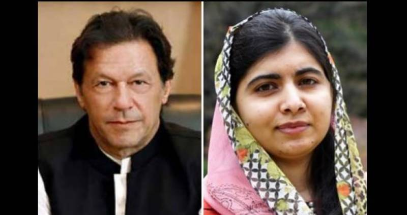 PM Imran Khan, Malala featured in World's Most Admired People of 2019