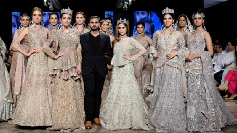PFDC reveals dates for fashion week 2019