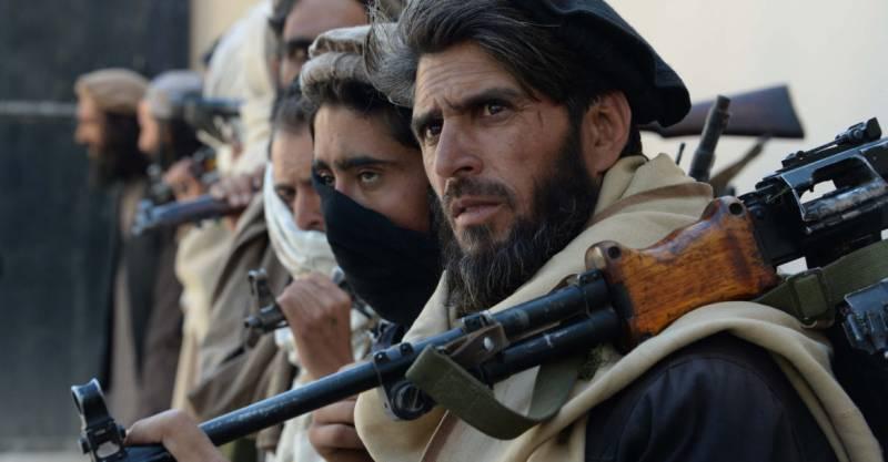 Taliban open to intra-Afghan talks in Uzbekistan, says spokesman