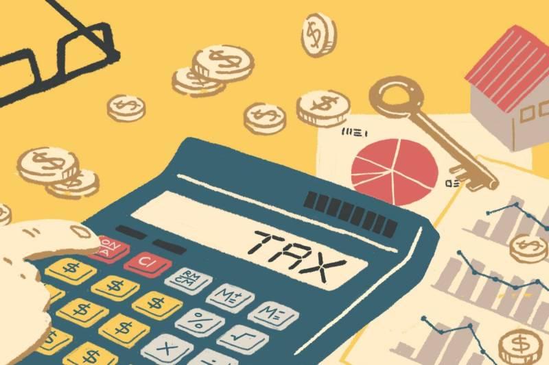 Tax Battle, not an easy job