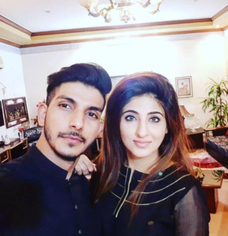 Mohsin Abbas Haider gets interim bail in domestic violence case