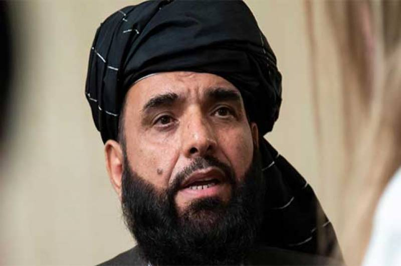 Afghan Taliban willing to meet PM Imran in Pakistan