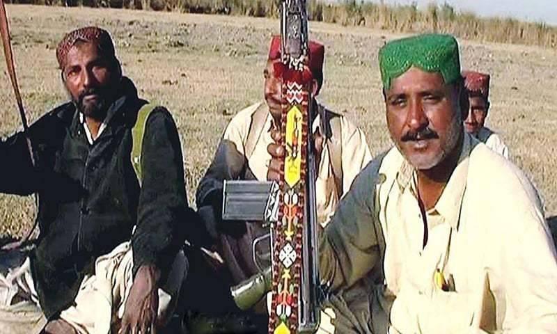 Chotu gang leaders sentenced to 298 years in prison