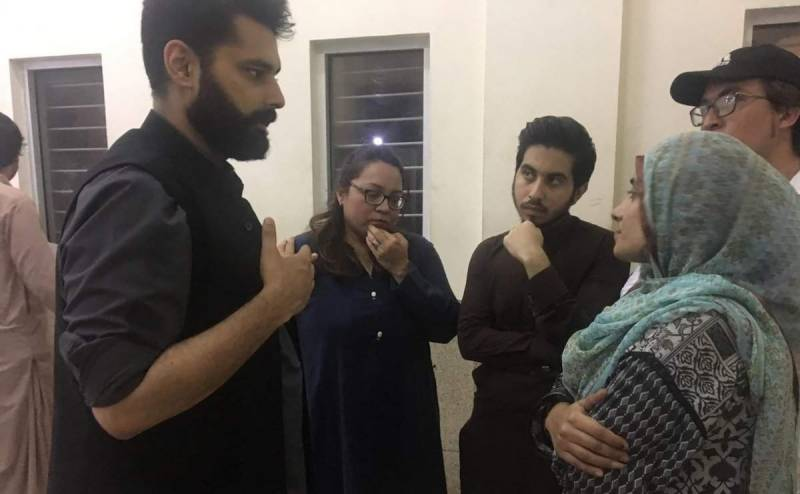 Jibran Nasir lifts lid on Karachi 'rape' case, addresses allegations with tangible evidence