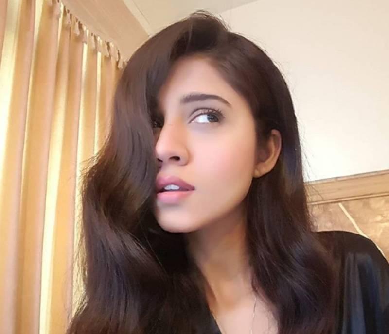 Model Marvi Shabbir has accused designer Zainab Salman of humiliating her, here's what we know