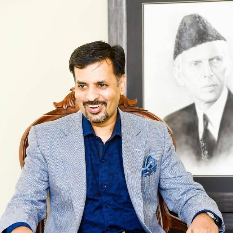 Mustafa Kamal secures protective bail in Karachi corruption case