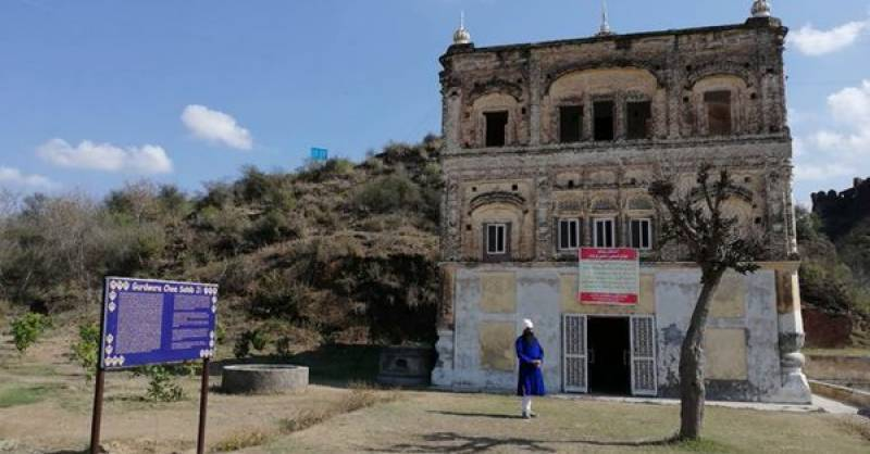 Pakistan to open abandoned Sikh gurdwara for prayers, rituals