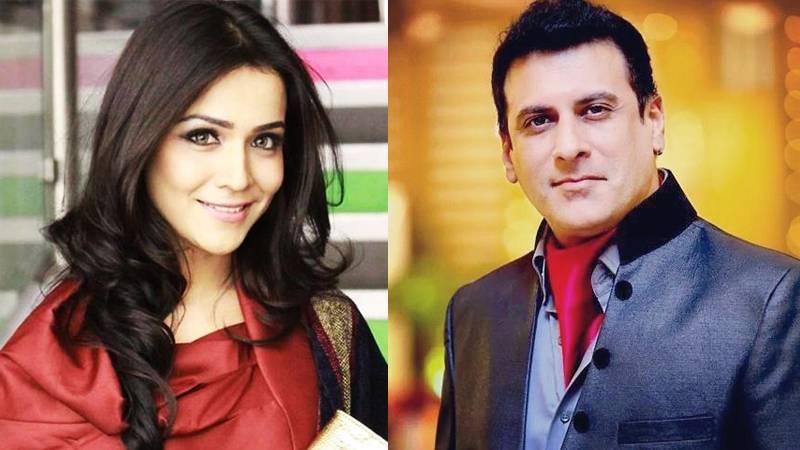 Shamoon Abbasi reacts to ex-wife Humaima Malick's 'abusive' marriage claims