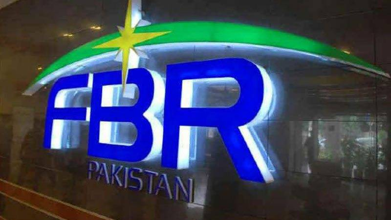 FBR to issue notice to 100,000 non-filers