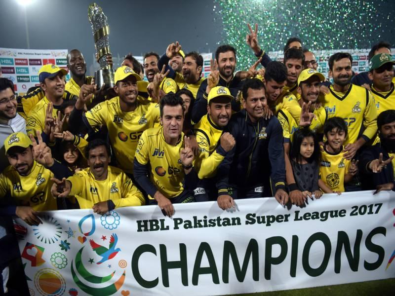 Javed Afridi demands for PSL 5 season matches in Peshawar